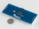 A1270 1.2 inch 4-Digit 7-Segment Red Display w/I2C Backpack