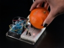 A1334 RGB Color Sensor with IR filter and White LED