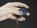 A1391 Keyfob 2-Button RF Remote Control - 315MHz
