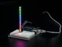 A1426 NeoPixel RGB LED sorban 8xWS2812 meghajtó áramkörrel