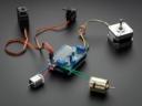 A1438 Motor/Stepper/Servo Shield for Arduino v2 Kit