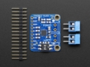 A1552 Stereo 2,8W Class D Audio Amplifier - TS2012
