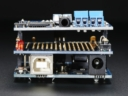 A2077 Proto Shield for Arduino Kit - Stackable Version R3