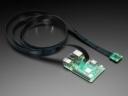 Raspberry Pi kamera kábel 2m A2144