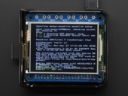 A2455 PiTFT 2.4 inch 320x240 Touchscreen HAT display