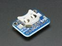 A3013 Adafruit DS3231 Precíziós RTC panel