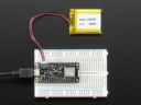 A3056 WICED WiFi Feather - STM32F205 with Cypress WICED WiFi