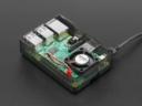 A3368 mini 5V-os hűtőventilátor / Pi-Fan