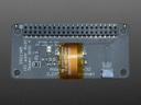 A4567 2.23 Inch Monochrome OLED Bonnet for Raspberry Pi