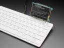 A4863 Adafruit CYBERDECK HAT for Raspberry Pi 400