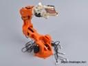 Arduino Braccio Robot