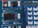 Arduino szenzor csomag részlete