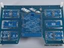 Arduino sensor kit hátoldala