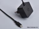 Raspberry Pi tápegység USB-C csatlakozója