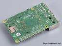 Raspberry Pi 4 model B 8GB alulnézet