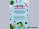 Raspberry Pi Beginner's Guide könyv hátlapja