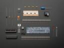 A72 DC Boarduino (Arduino kompatibilis) Kit ATmega328-al
