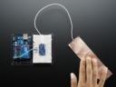 A1982 12-Key Capacitive Touch Sensor Breakout - MPR121