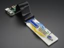A2028 GPIO - próbapanel összekötő T-KIT 2x20 pólus