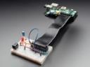 A914 Raspberry Pi GPIO - próbapanel összekötő KIT
