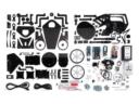 Arduino Engineering Kit elemei
