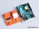 Arduino Holder type Uno - A000018