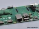 Raspberry Pi CM4IO board