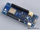 Arduino MKR WAN 1310 panel