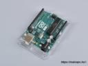 Arduino Uno Rev3 - A000066 panel