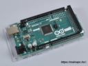 Arduino Mega2560 Rev3 panel