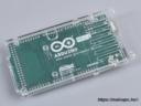 Arduino Mega2560 Rev3 panel hátoldala