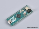 Arduino Micro without Headers - A000093 panel