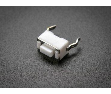 A1489 Tact 2 pin miniatűr (6mm) nyomógomb 20db/csomag