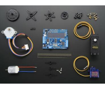 A171 Motor party add-on pack for Arduino