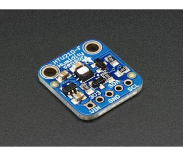 A1899 HTU21D-F Temperature & Humidity Sensor Breakout Board