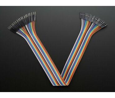 A1952 Prémium jumper kábel 20x300mm mama-papa