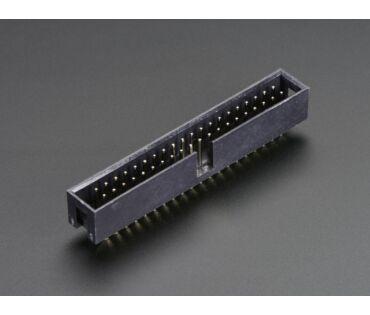 A1993 2x20 pin IDC Box Header - Raspberry Pi A+/B+/Pi 2