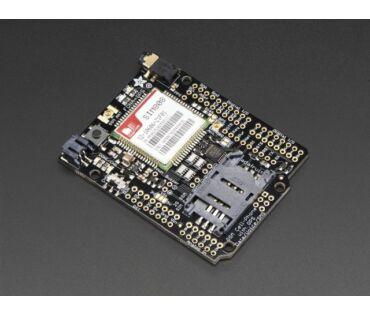 A2636 FONA 808 panel Arduinohoz GSM+GPS