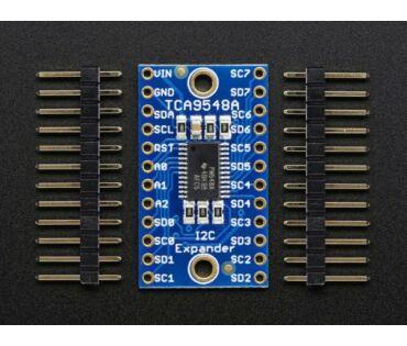 A2717 TCA9548A I2C multiplexer