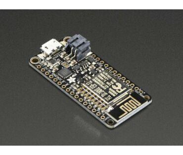 A2821 Adafruit Feather HUZZAH with ESP8266 WiFi