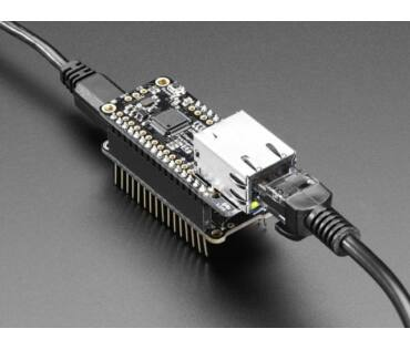 A3201 Adafruit Ethernet FeatherWing