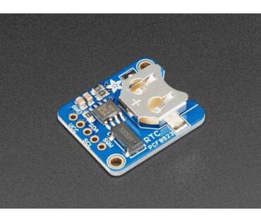A3295 PCF8523 Real Time Clock modul
