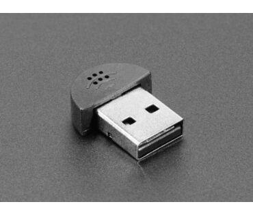 A3367 mini USB mikrofon