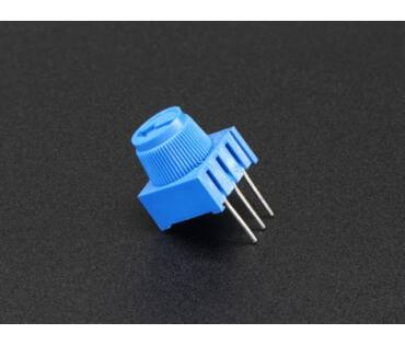 A356 Breadboard trim potentiometer - 10K