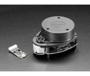 A4010 Slamtec RPLIDAR A1 - 360 Laser Range Scanner