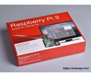 Raspberry Pi 3 Model B+ Starter Kit