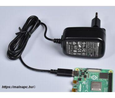 Sunny 1561 5V 2,1A táp + USB-C 1,4m