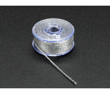 A603 Stainless Thin Conductive Yarn / vezető fonál
