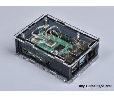 Revolt Pi4 Ninja box