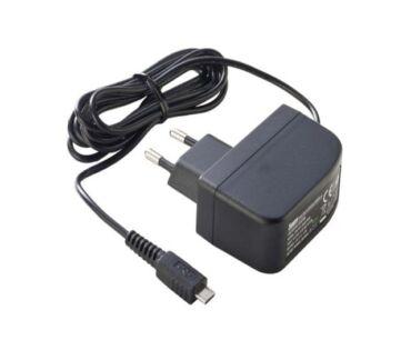 Táp Micro-USB csatlakozóval 6W 5V/1,2A